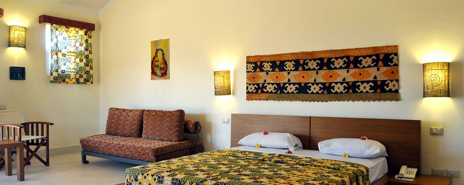 Hotel Club Malindi