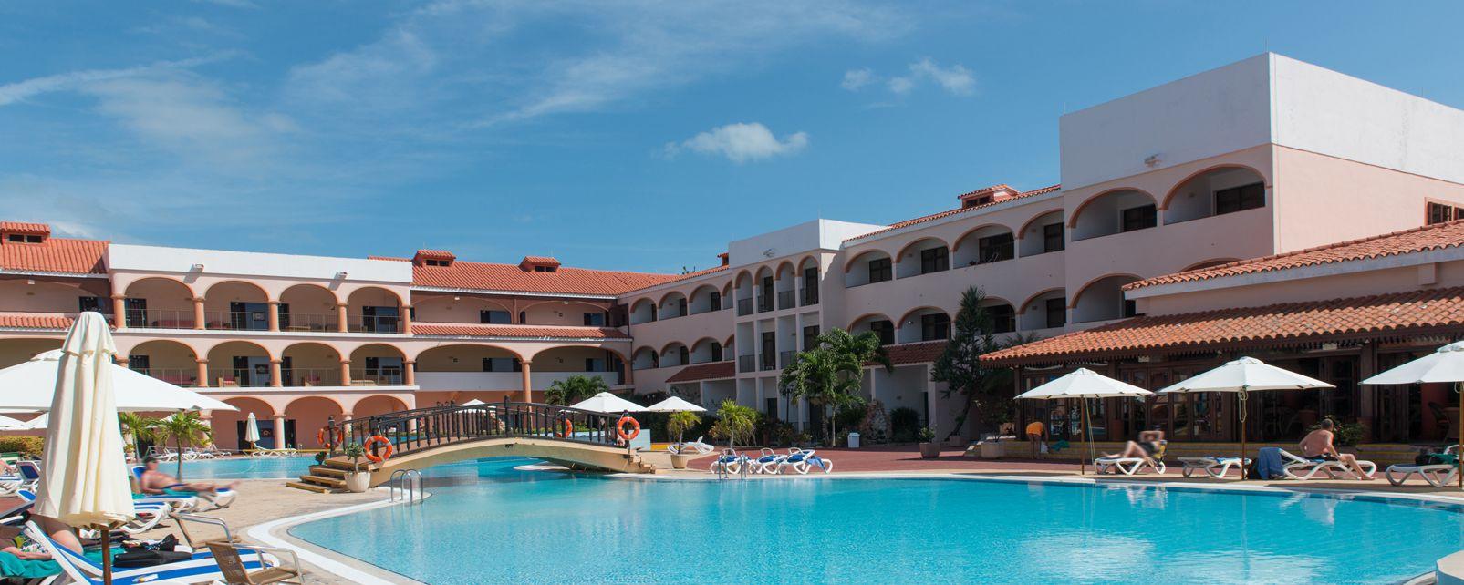 Hotel  Palmas Varadero