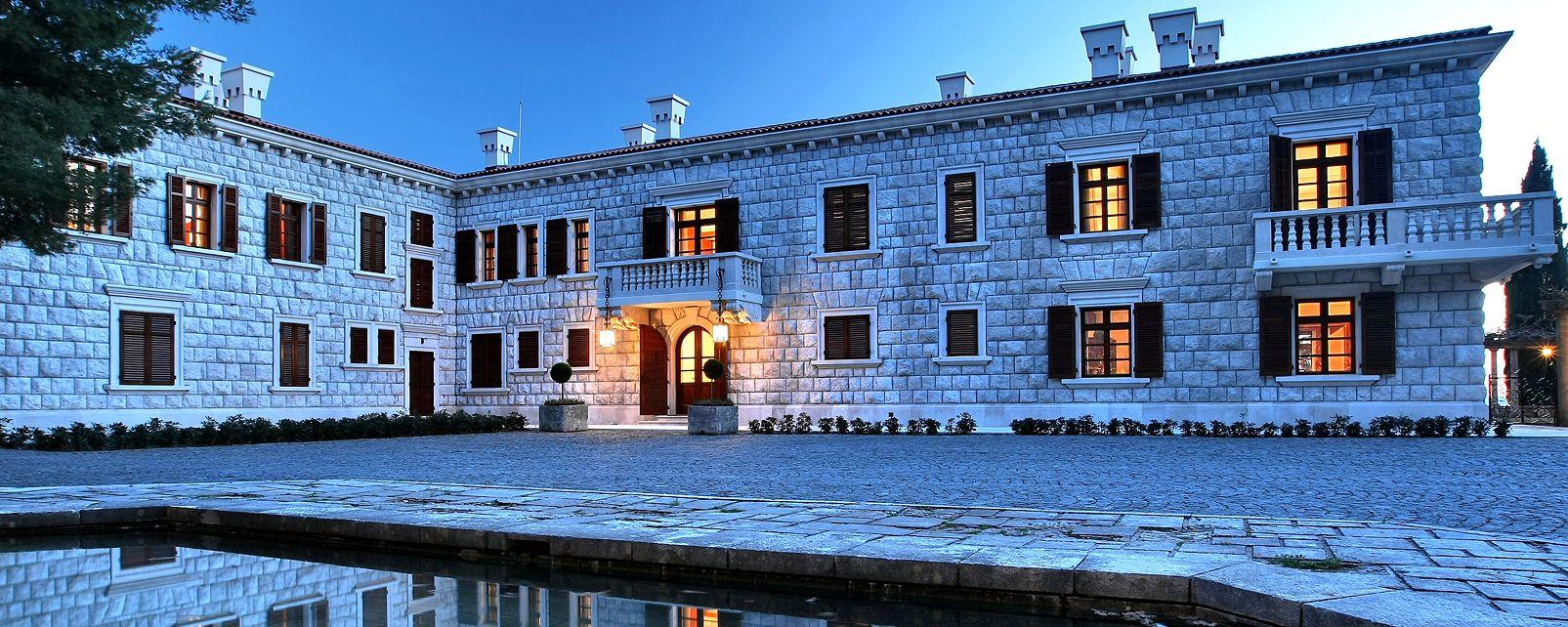 Hôtel Villa Milocer