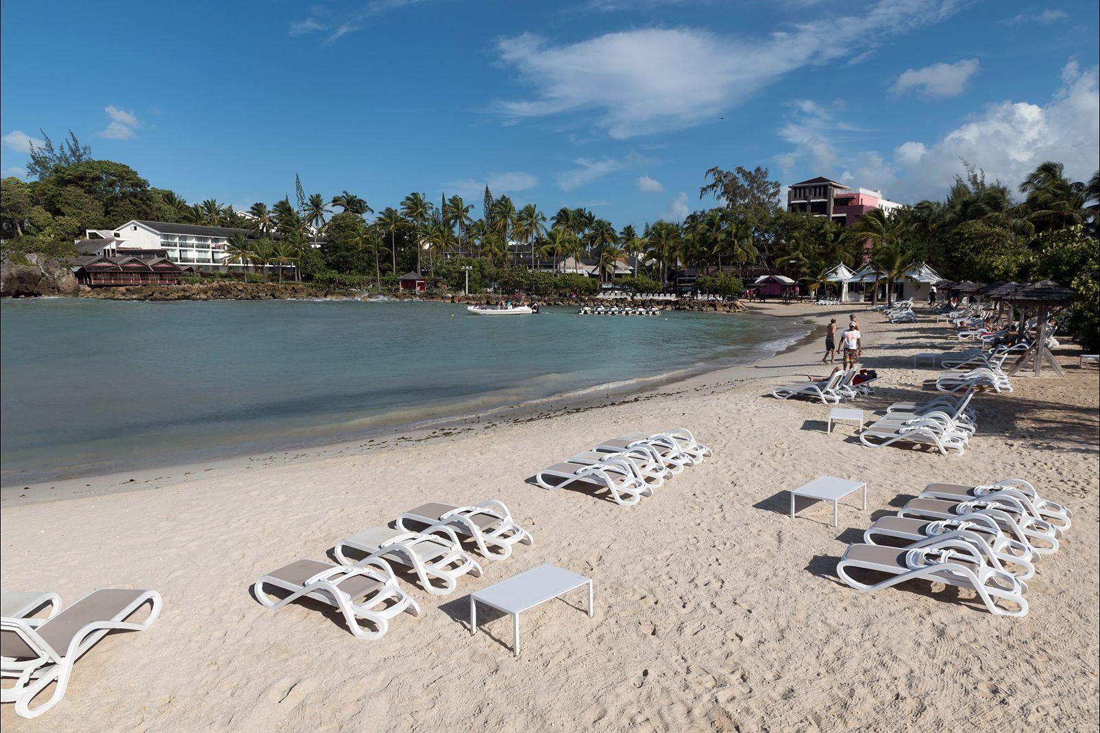 La Créole Beach Hotel & Spa 4* - 1