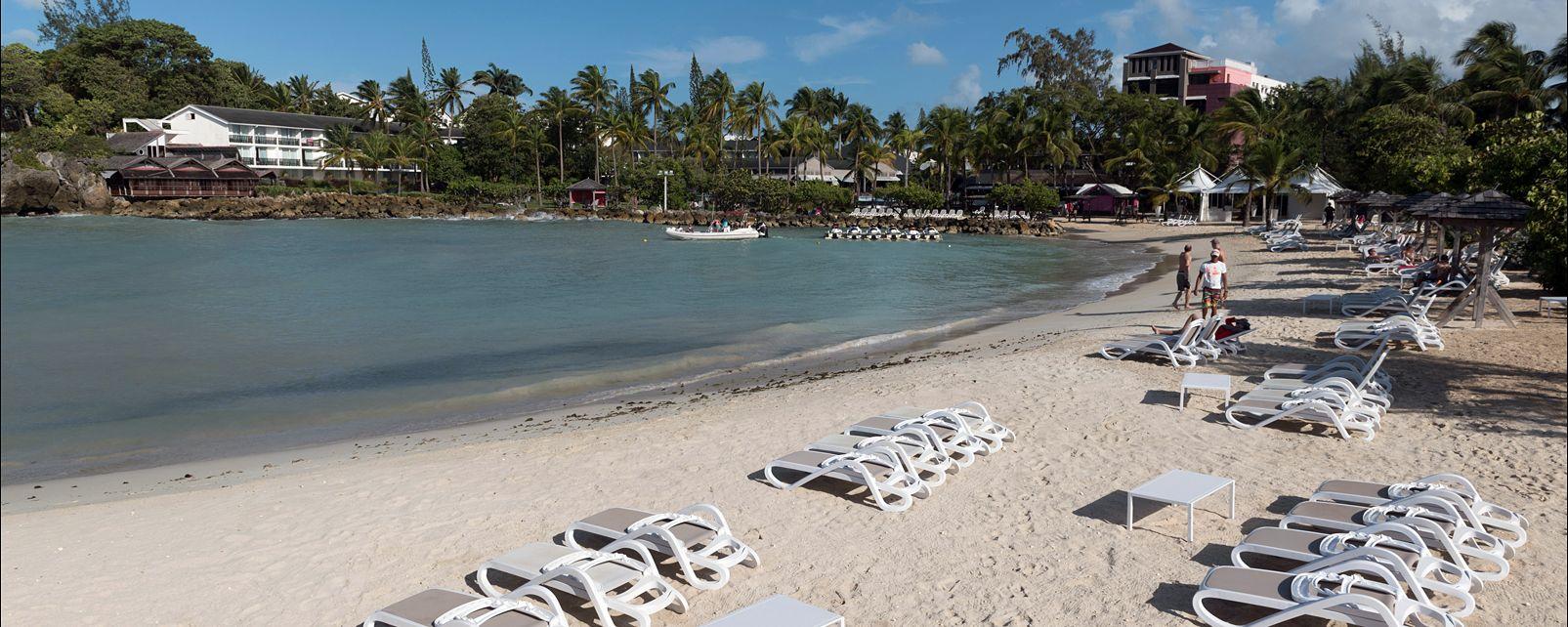Hotel La Créole Beach