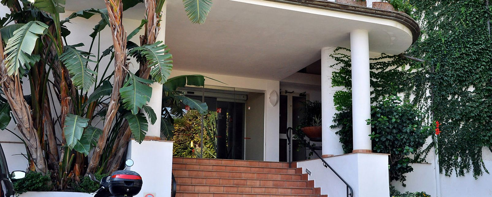 Hotel Complesso Antares Olimpo Le Terrazze, Letojanni