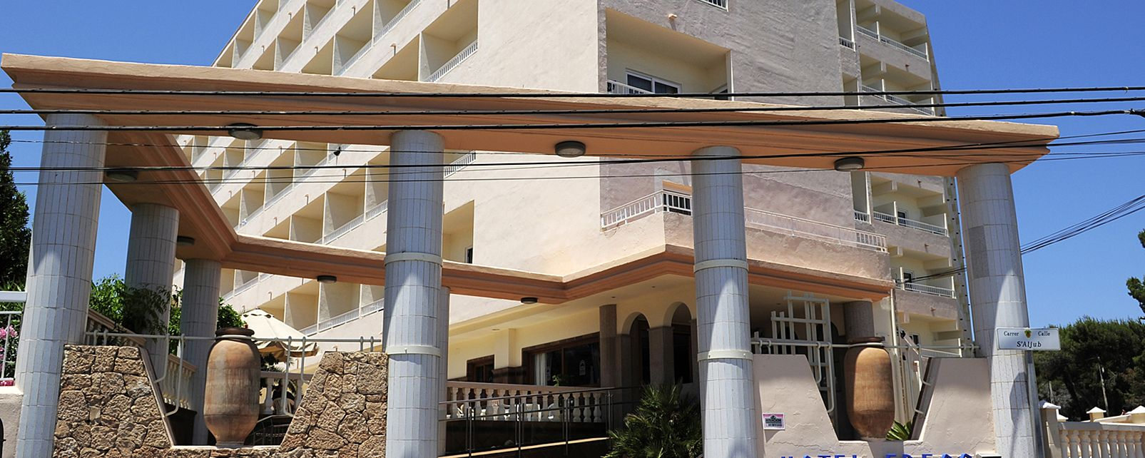 Hotel Invisa Hotel Ereso