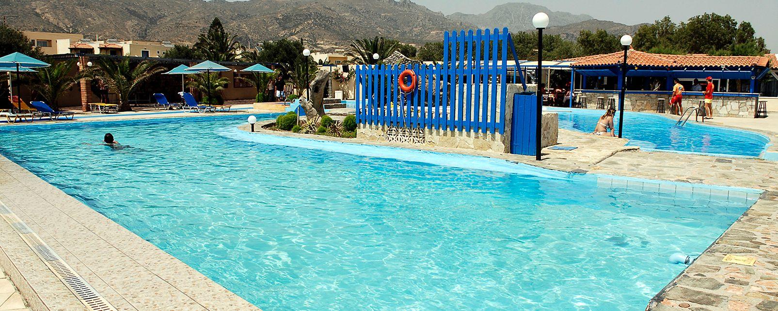 Hôtel Club Marmara Blue Sky and Sea