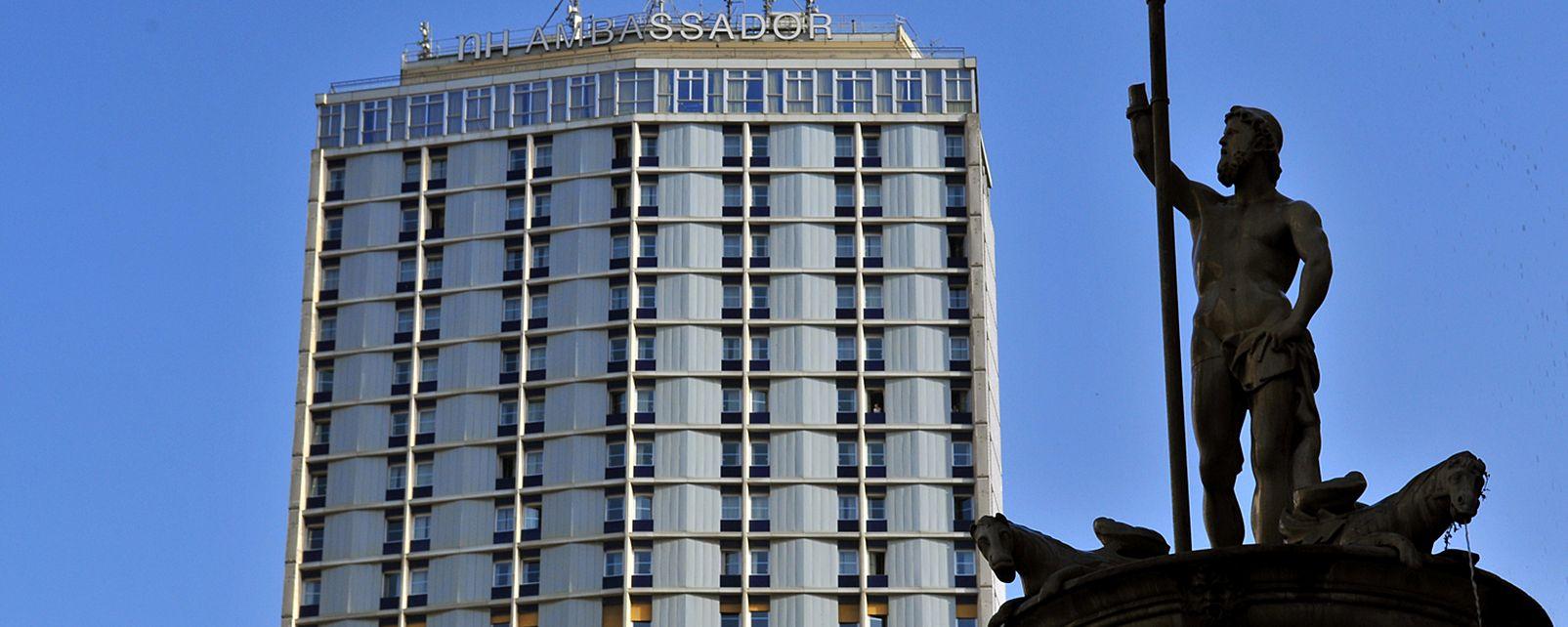 Hotel NH Ambassador