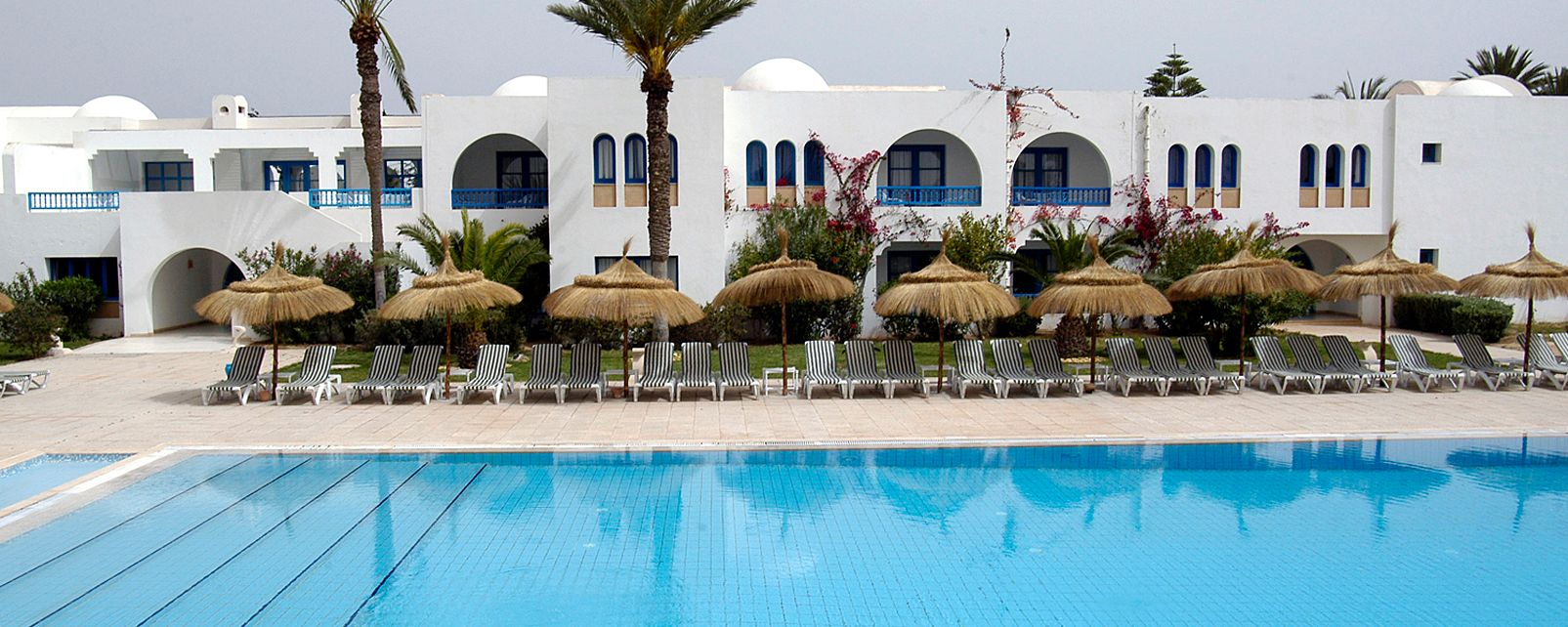 Hôtel Club El Manara