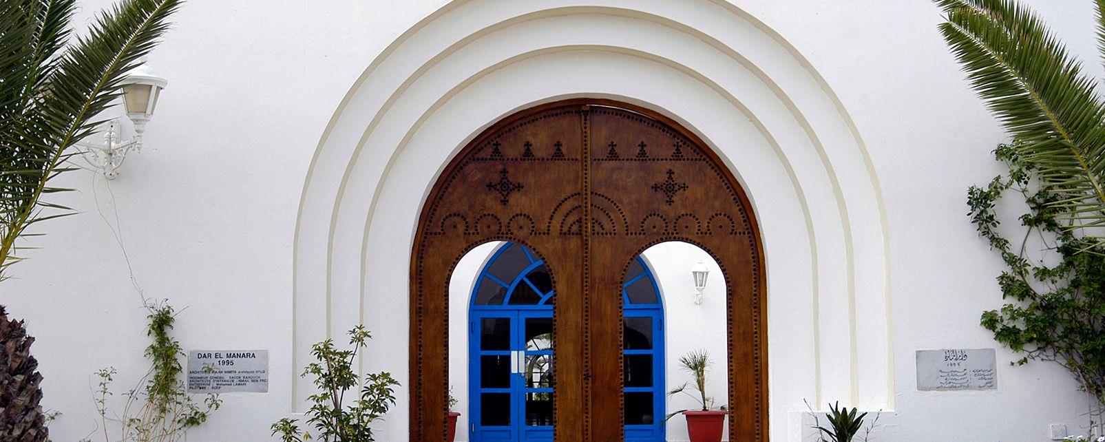 Hotel El Manara-Dar Djerba