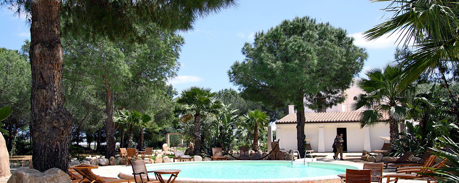 Hotel Villa del Borgo Relais