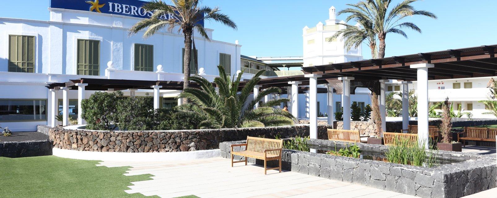 Hôtel Iberostar Lanzarote Park