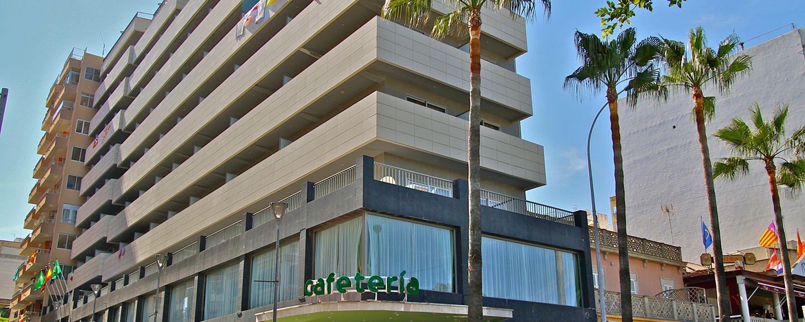 Hotel Sant Diego