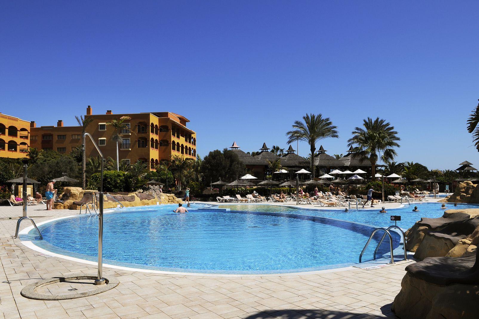 Sheraton Fuerteventura Beach, Golf & Spa Resort 5 * - 1
