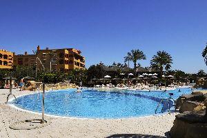 Sheraton Fuerteventura Beach Golf and Spa Resort