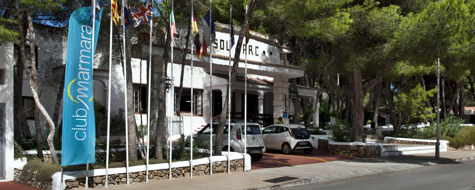 Hôtel Sol Parc