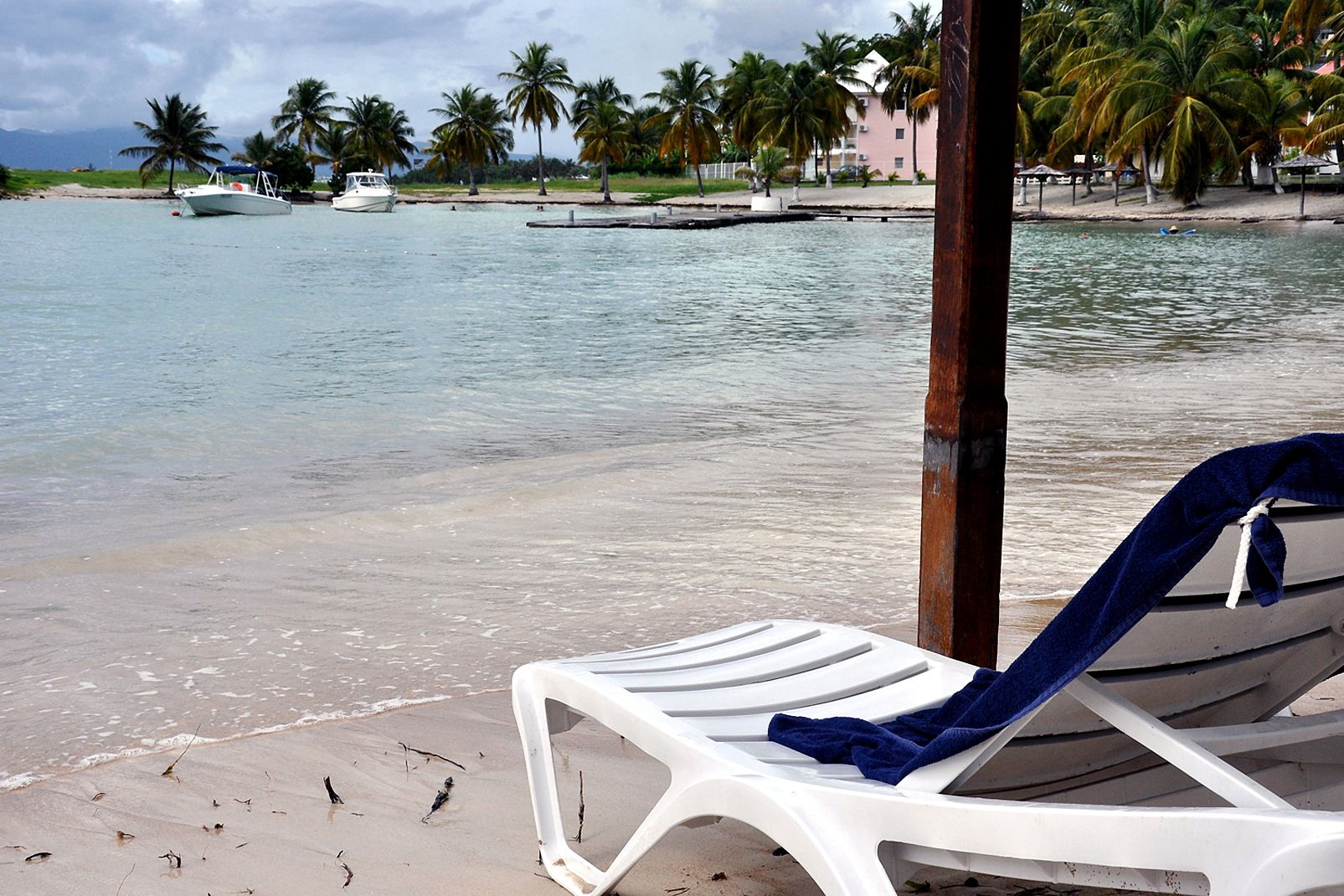 Sejour Guadeloupe Antilles Hotel Fleur D Epee 3 Pointe A Pitre