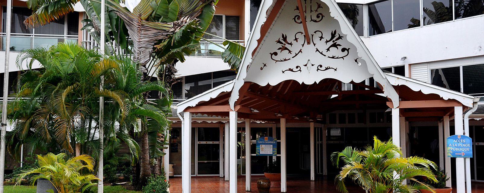 Hotel Fleur D Epee Le Gosier