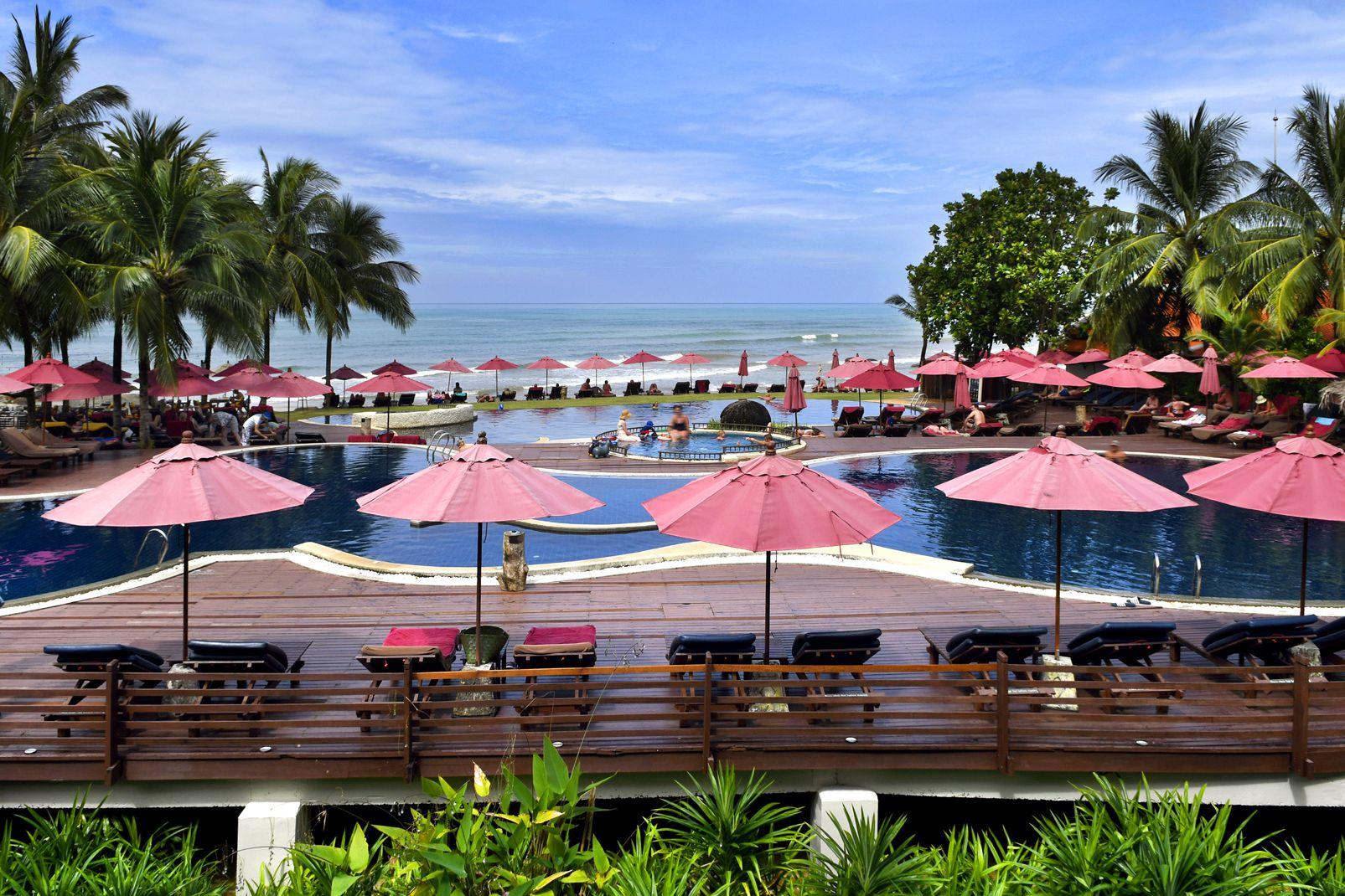 Hotel Khaolak Laguna 4* - 1