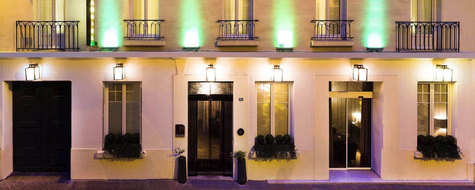 Hotel Hôtel Gabriel Paris