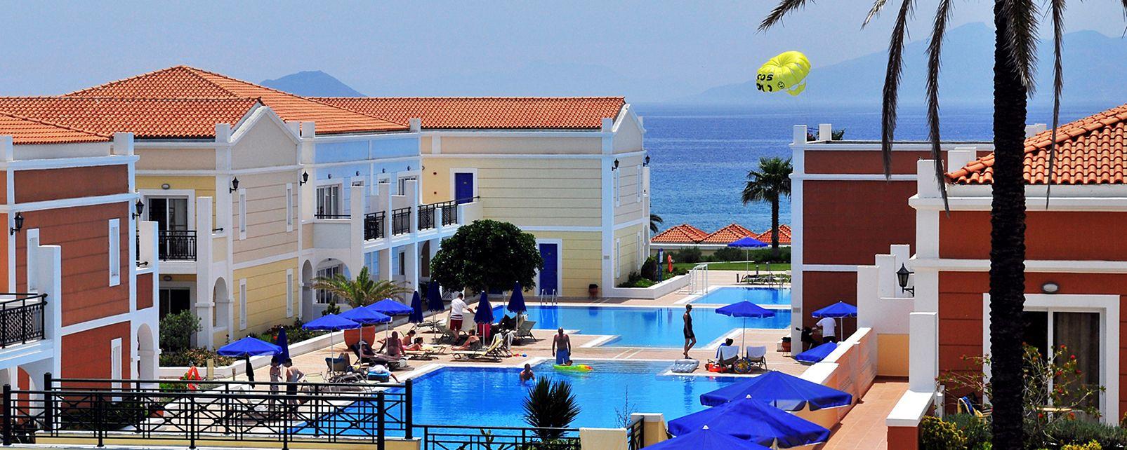 Hotel Atlantica Porto Bello Royal Kos