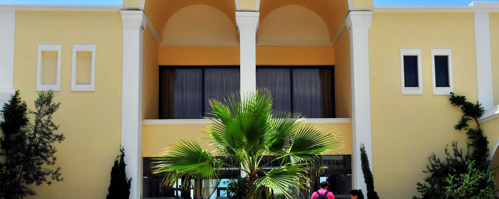 Hotel Seaclub Porto Bello Royal