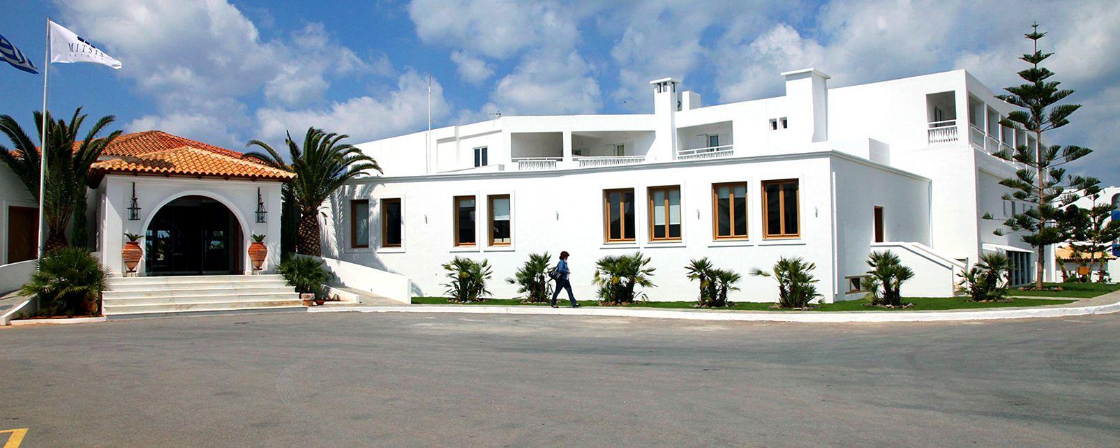Hotel SentidoMitsis Rinela Beach