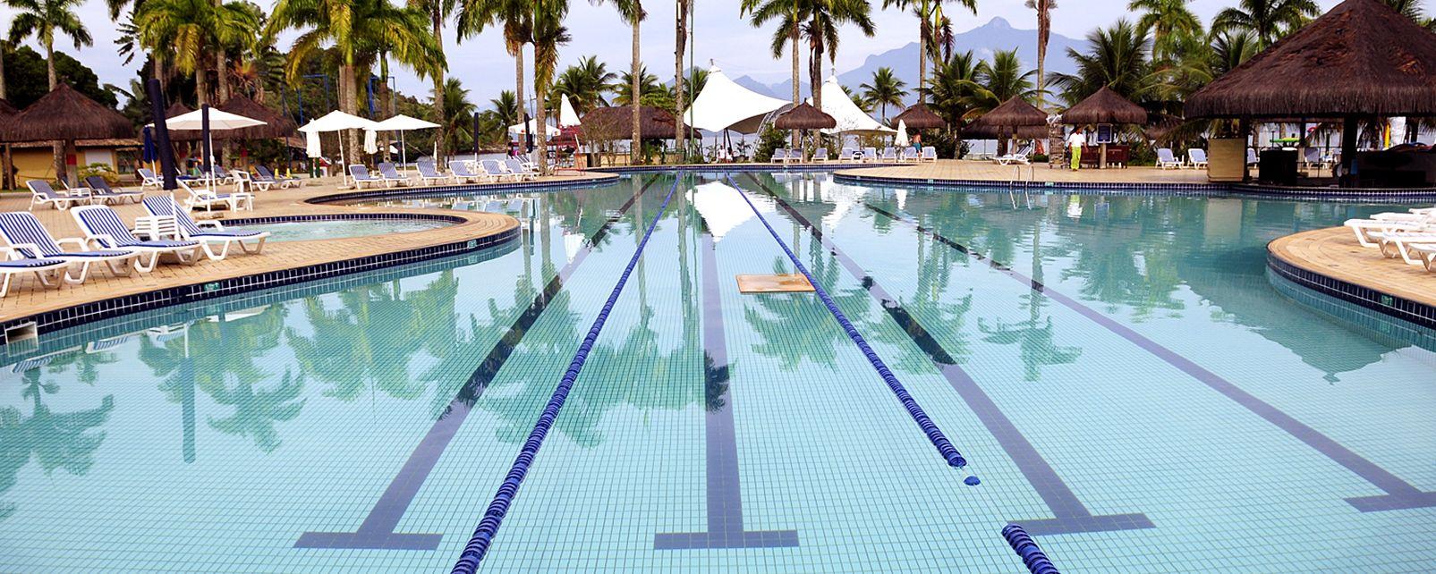 Hotel Eco Resort Angra Hotel