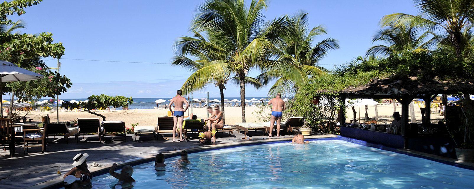 Hotel Pousada Villa das Pedras