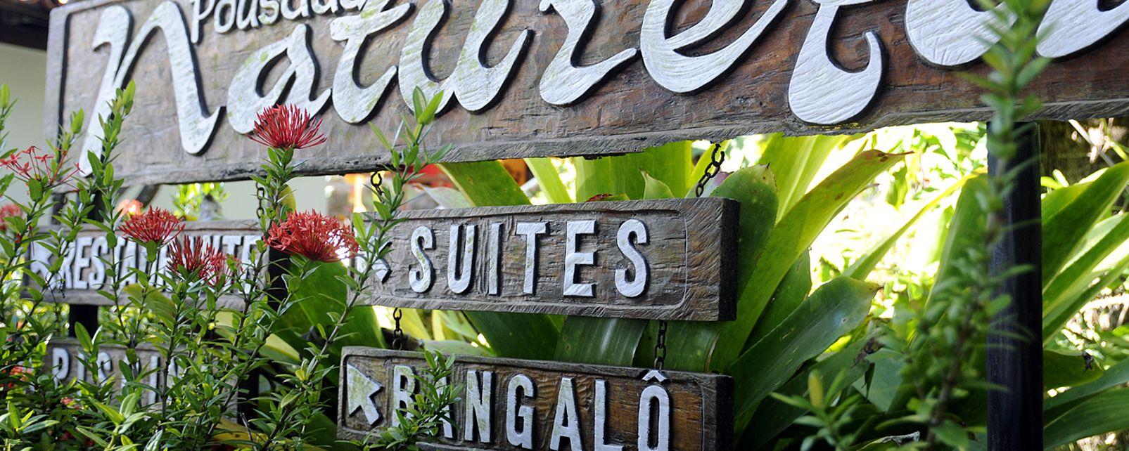 Hotel Pousada Natureza