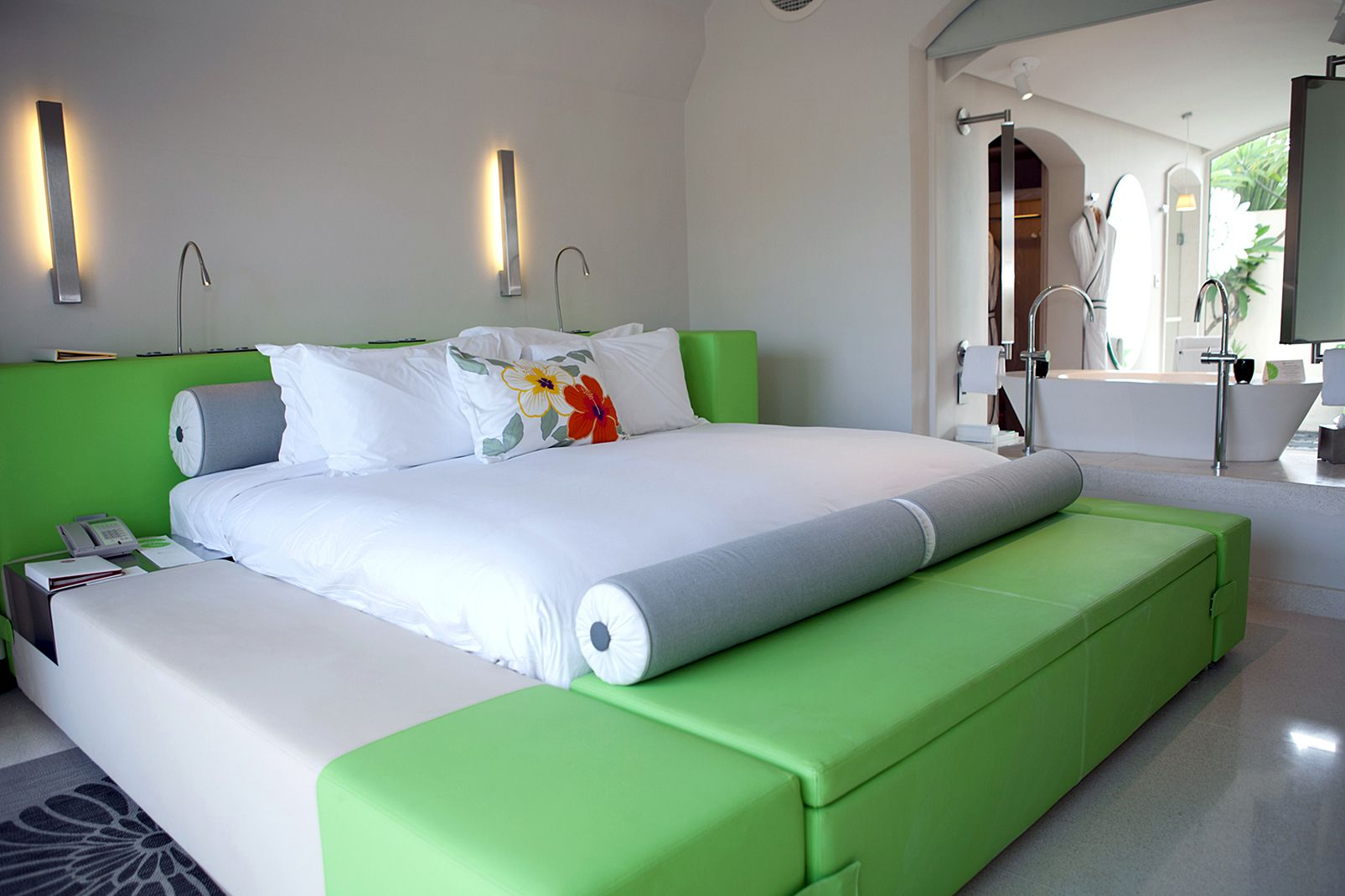 Hôtel Sofitel So Mauritius 5*           - 1