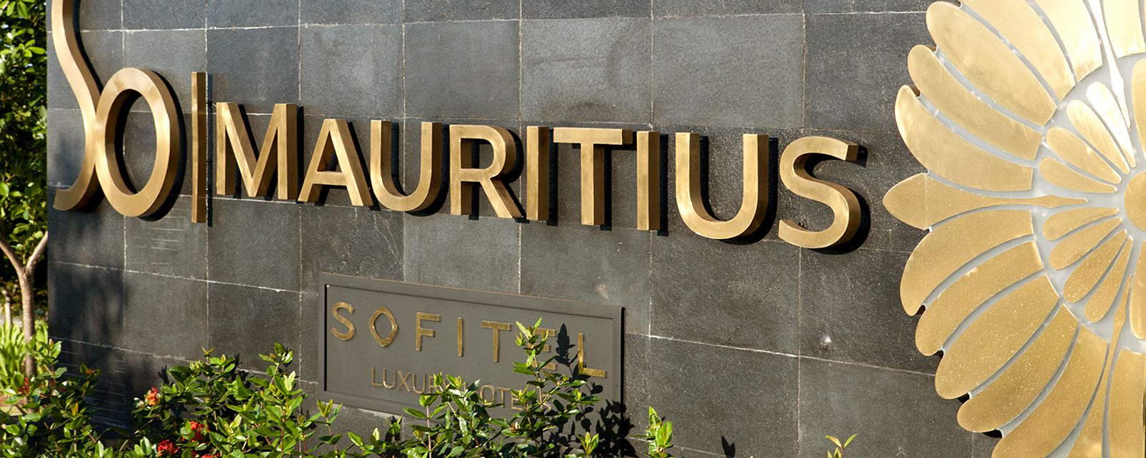Hotel SO Sofitel Mauritius Bel Ombre