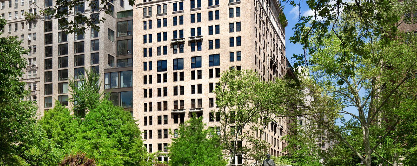 Hôtel Gramercy Park