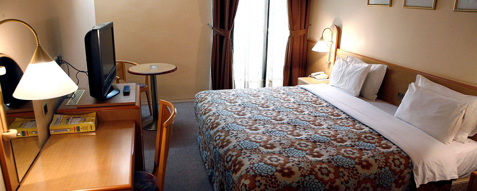 Hotel Wassim