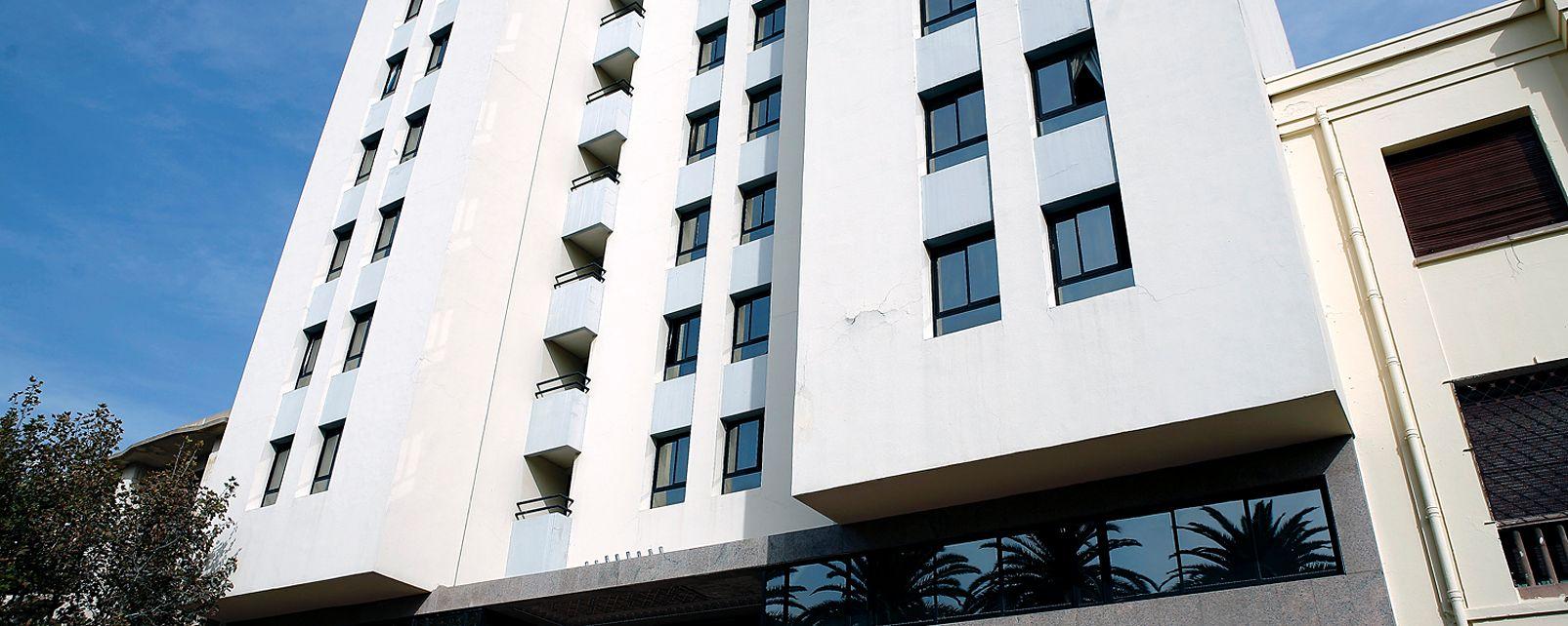 Hôtel Wassim