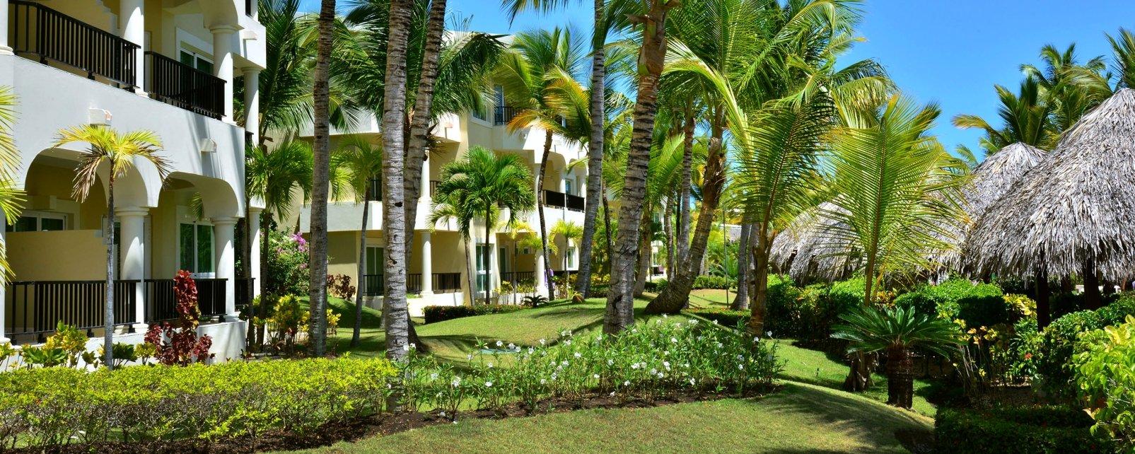 Hotel Paradisus Punta Cana
