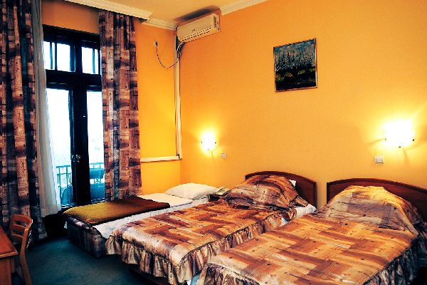 Hotel hyatt regency belgrade belgrado for Hotel belgrado