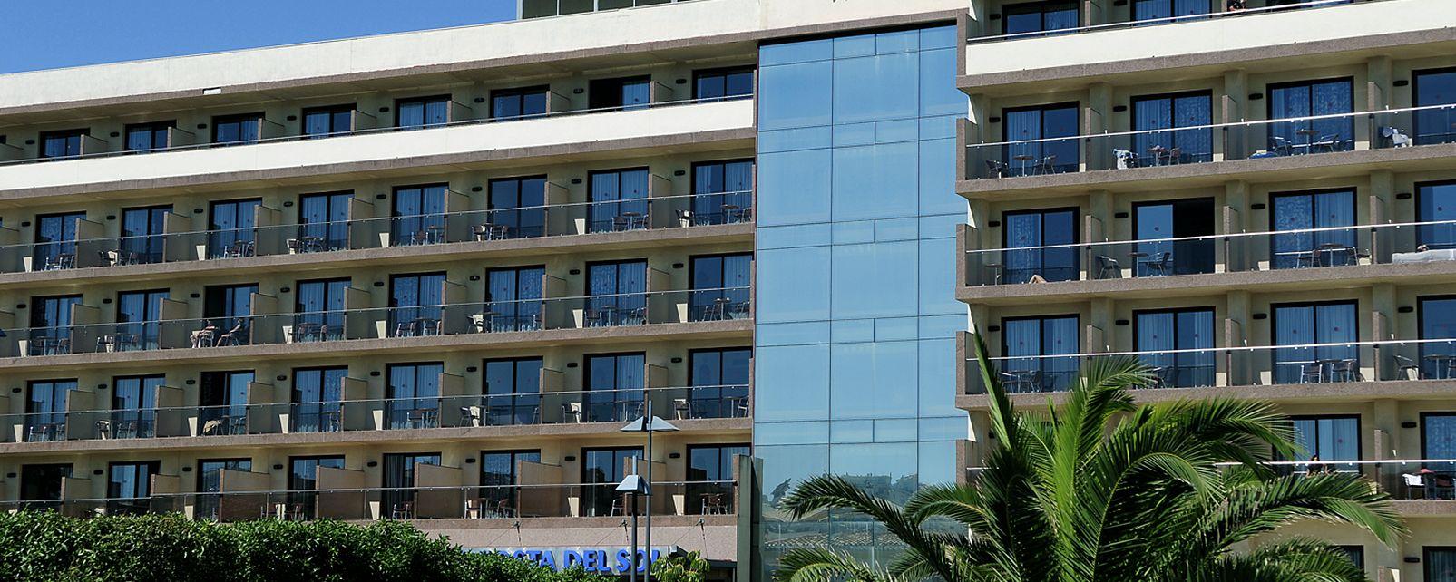 Hôtel Vik Gran Costa Del Sol