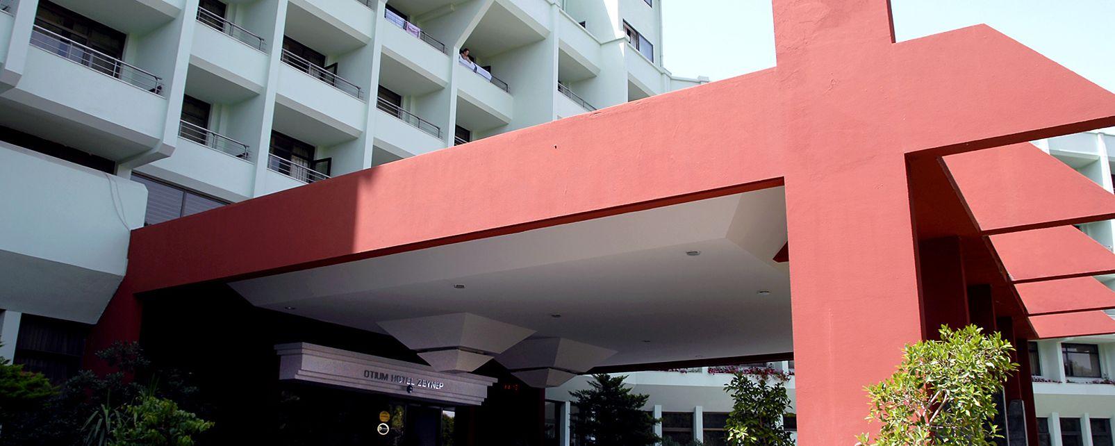 Hotel Otium Zeynep