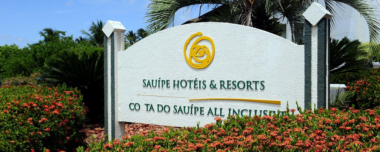 Hotel Costa do Sauipe All Inclusive