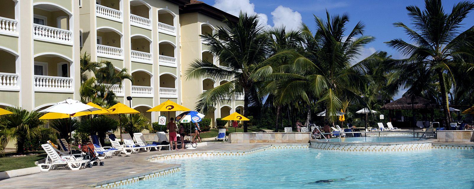Hotel Costa do Sauipe Class