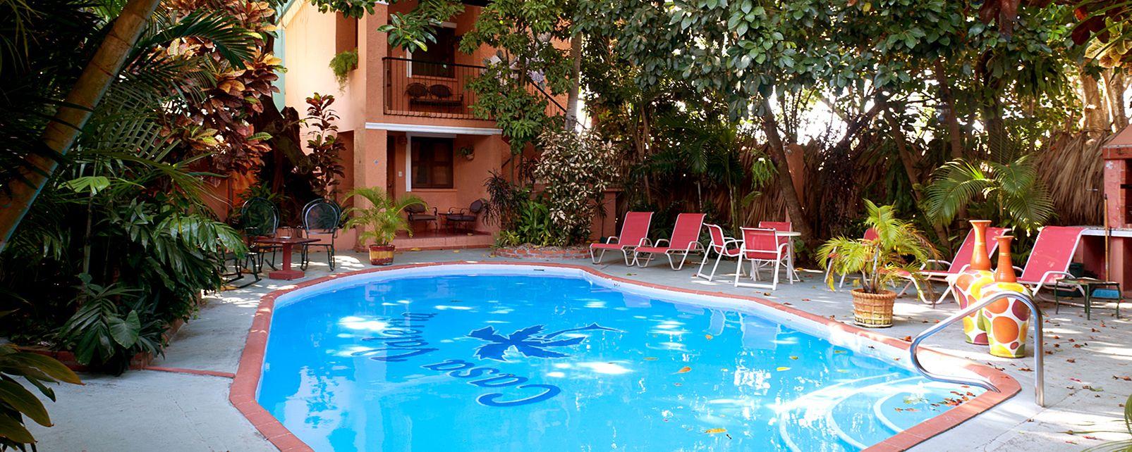 Hôtel Casa Valeria