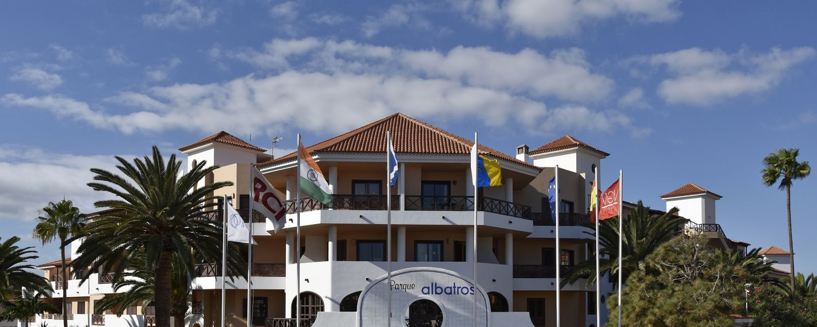Hôtel Muthu Royal Park Albatros