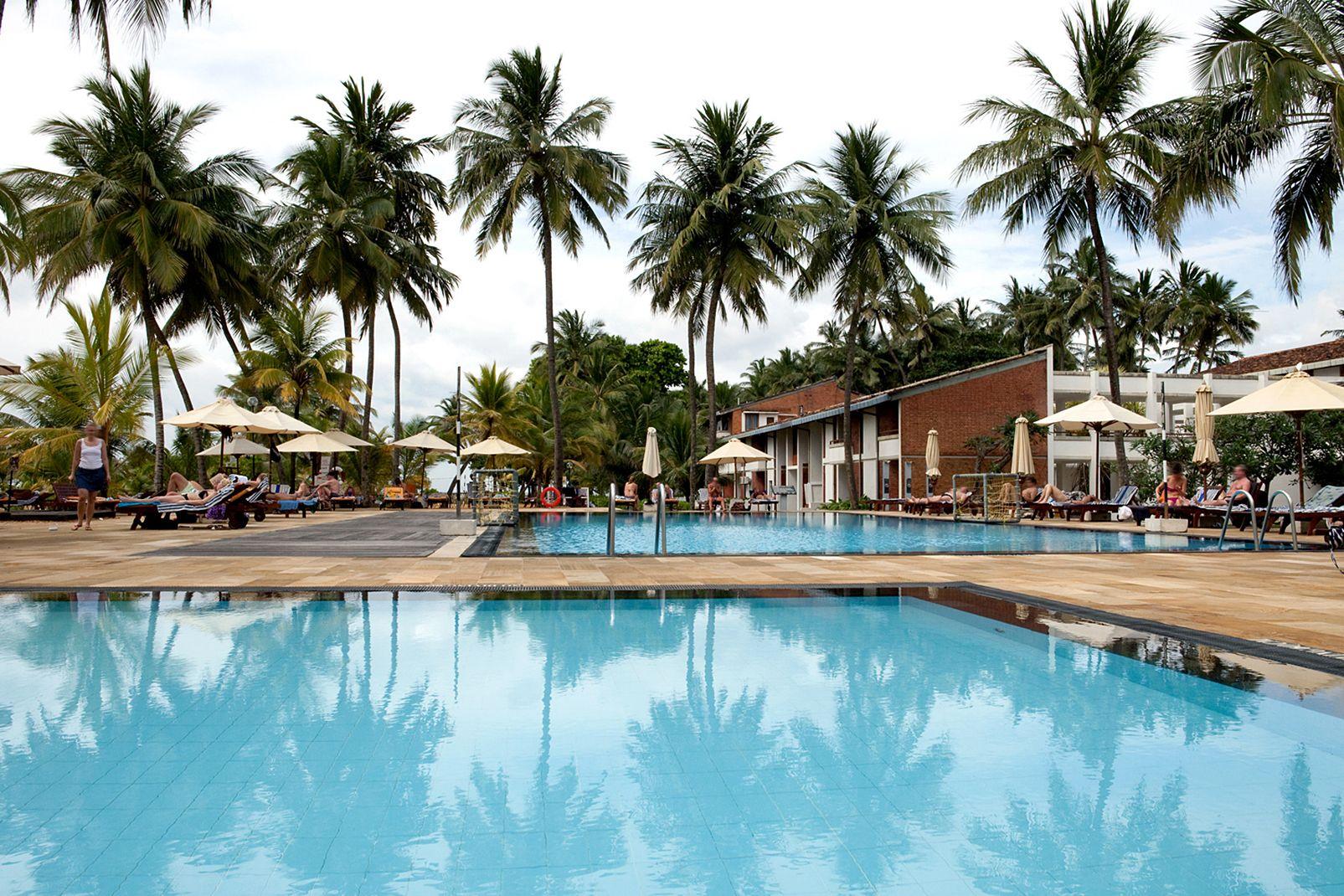 Circuit Kandy et la Région du thé & Extension Hôtel Sun Island Resort & Spa - 1