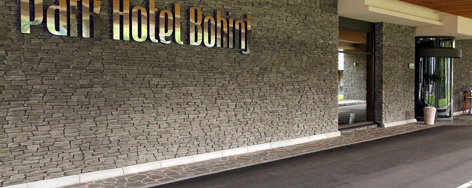 Hotel Bohinj Park Eco Resort and Spa