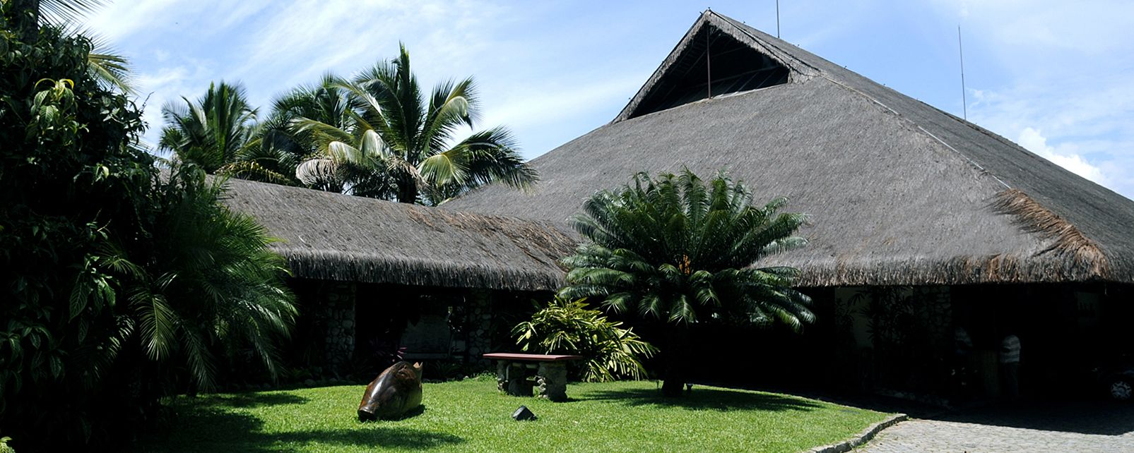 Hotel Portobello Resort & Safari
