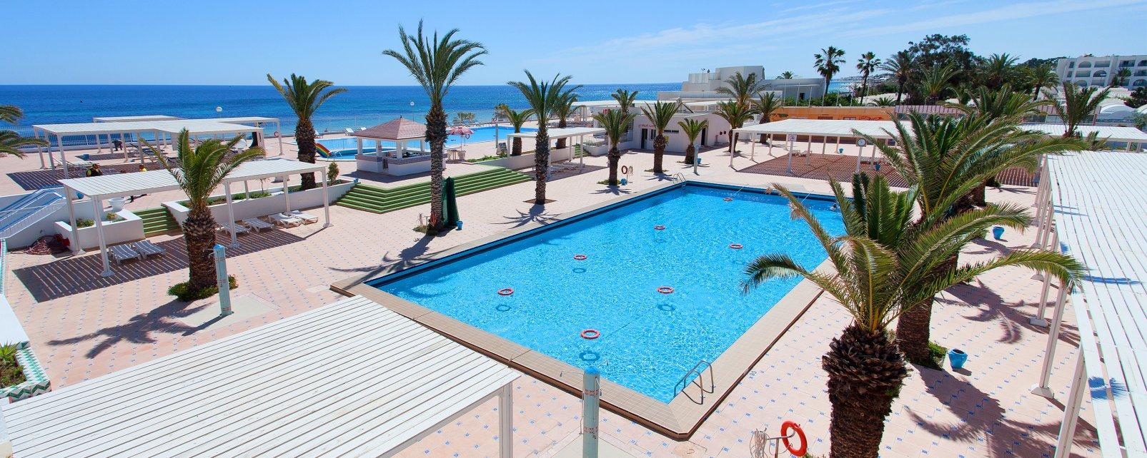 Hotel Sol Selima