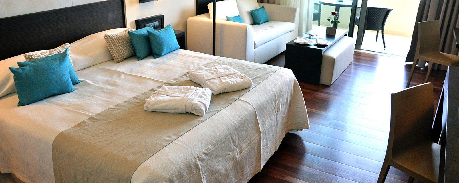 Hotel Elysium Resort and Spa