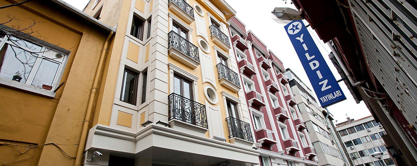 Hôtel Agora Life