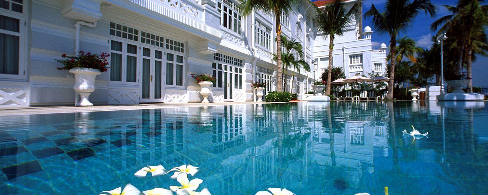 Hôtel Eastern & Oriental