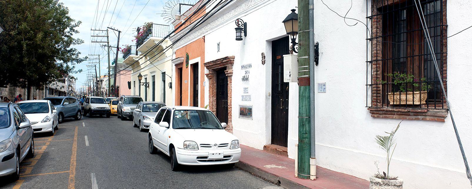 Hotel Doña Elvira