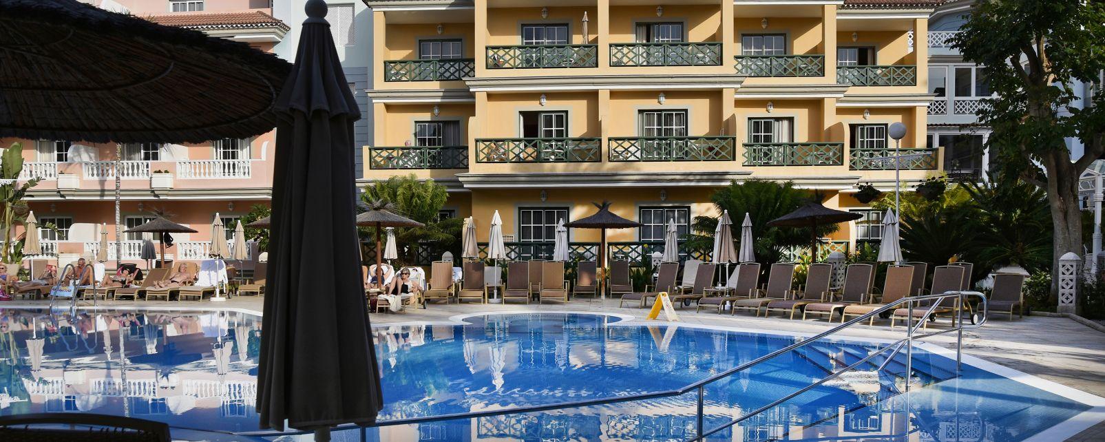 Tenerife Hotel De Charme