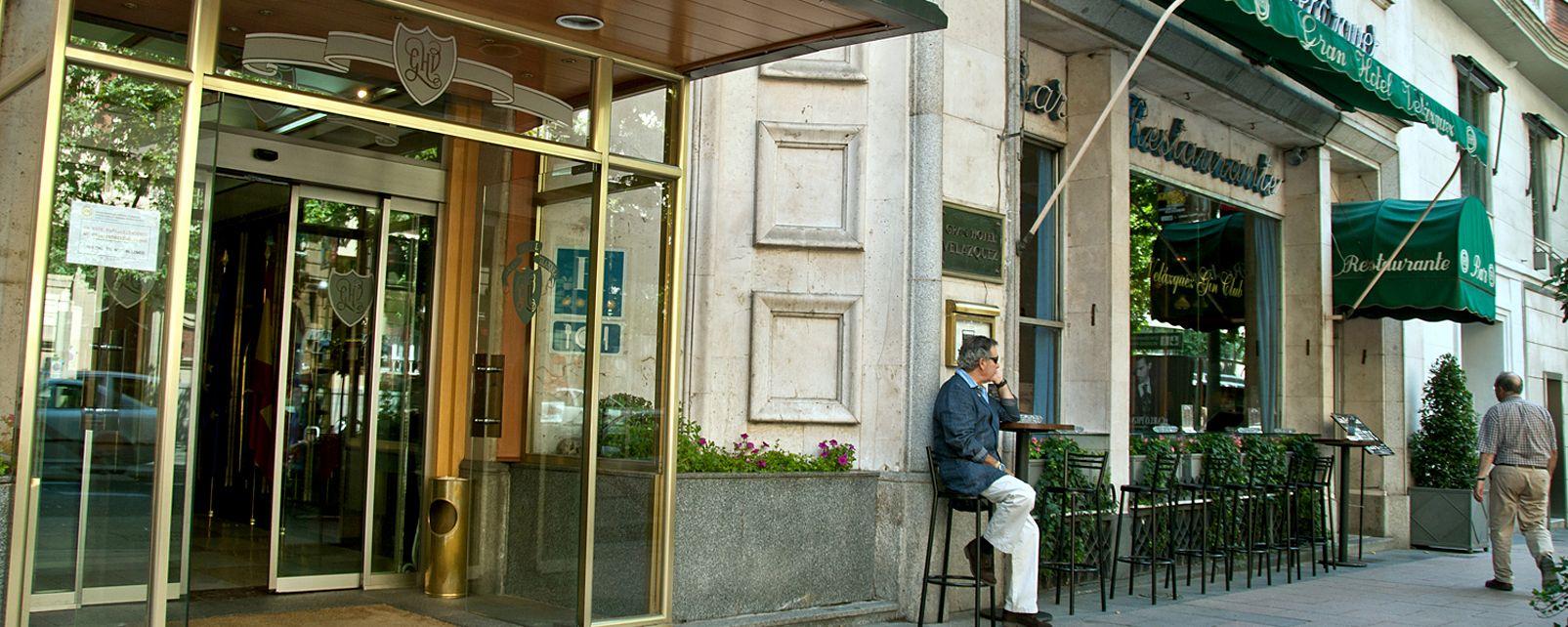 Hotel Gran Hotel Velasquez